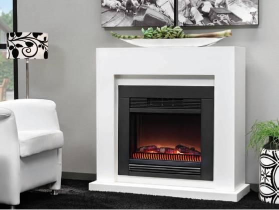 Fireplace EVITA