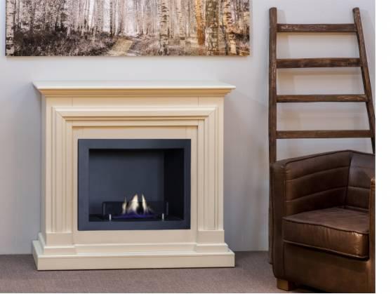 Bio-fireplace BARCELONA