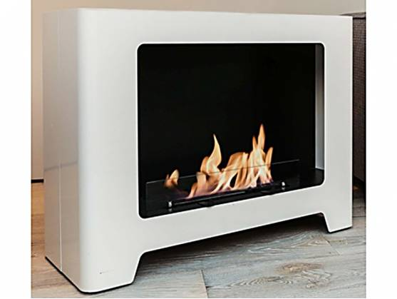 Fireplace MONZA