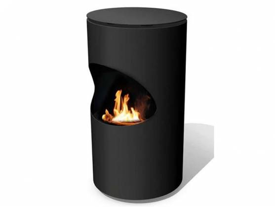Bio-fireplace CILO