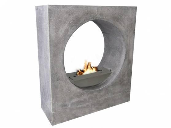 Bio-fireplace MILANO