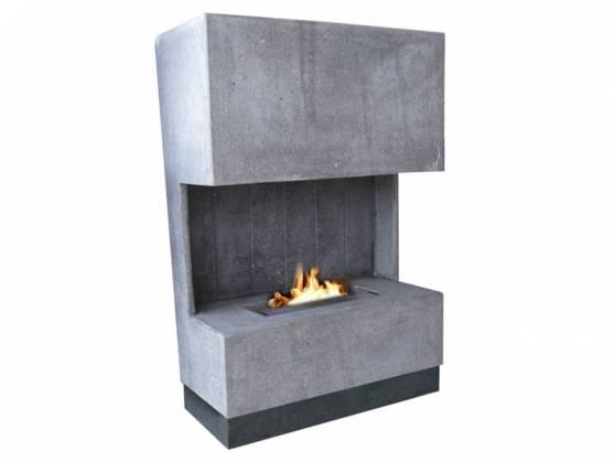 Bio-fireplace NUORO