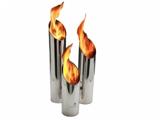 Bio-fireplace OLYMPE