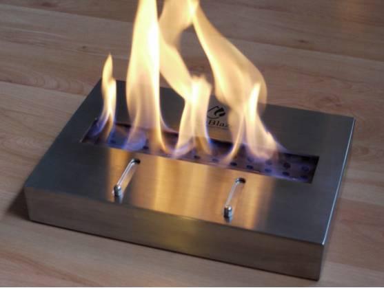 Brûleur BIO-FLAME 2 L