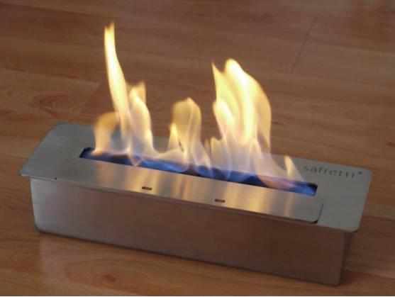 Brûleur SAFRETTI 2 L