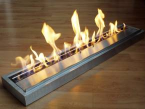 Burner BIO-FLAME 100 cm