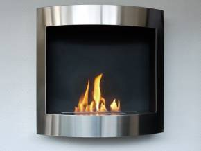 Bio-fireplace SAMOA