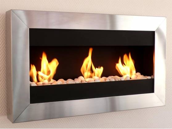 Bio-fireplace OSLO