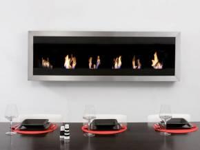 Bio-fireplace OSLO XXL
