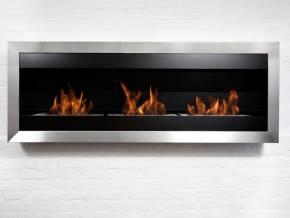 Bio-fireplace OSLO XXL-LB