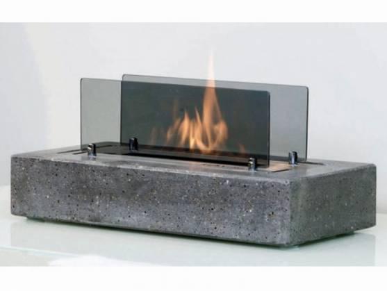 Fireplace CUNEO