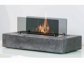 Fireplace CUNEO